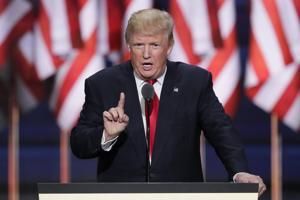 Trump slams FBI for missing Florida shooter tip, spending time on...