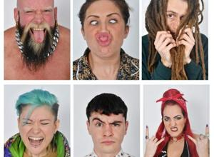 Ugly Models: The London-based modelling agency that celebrates...