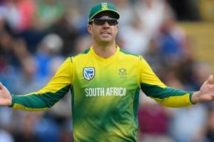 AB De Villiers ruled out of India-South Africa T20 cricket series with...