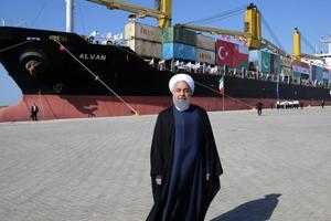 Chabahar port will be game changer for India trade, could rival...