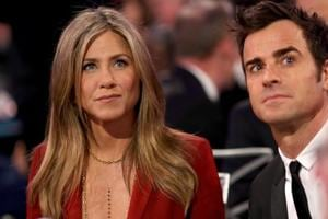 Jennifer Aniston, Justin Theroux may not have been legally married