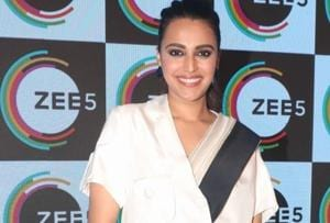 Incredibly stupid: Swara Bhaskar on her Padmaavat letter to Sanjay...