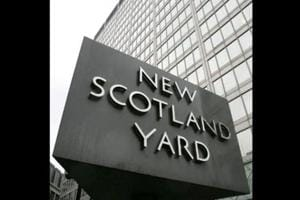 Indian-origin officer Neil Basu in the running for Scotland Yard...