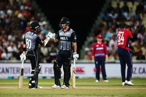 England beat New Zealand in thriller, but Kiwis make cut for...