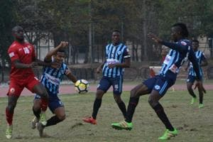 Shillong Lajong host Aizawl FC in I-League season's final northeastern...