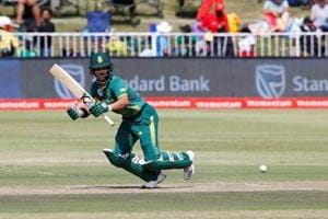 South Africa never got partnerships going: JP Duminy after loss in 1st...
