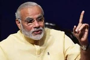 Modi in Maharashtra: Use artificial intelligence to improve, not...