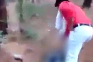 Videos of Shambhu Regar, in jail for killing Muslim labourer, show him...