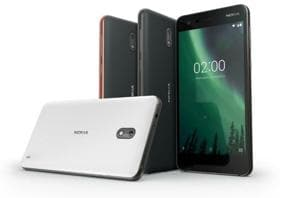 HMD Global partners Airtel to offer Nokia smartphones with Rs 2,000...