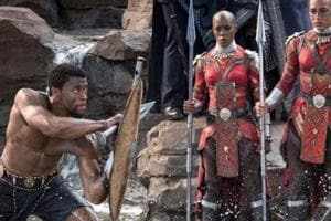 Black Panther sets out for victory, earns Rs 1240 cr in opening...