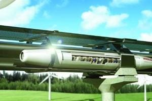 Mumbai-Pune travel in just 25 minutes? Hyperloop to make it possible...