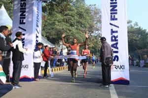 Four race walkers to represent India at 2018 Gold Coast Commonwealth...