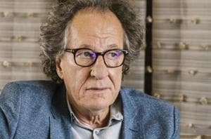 Lawyer accuses Oscar winner Geoffrey Rush of inappropriately touching...