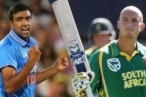 Ravichandran Ashwin on backfoot after nasty match-fixing taunt at...