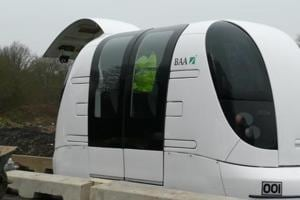 Driverless cars may ferry Thane locals to Metro stations