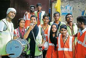 Deonar slum kids want to show you their Mumbai
