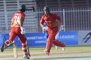 Zimbabwe Cricket approaches International Cricket Council for loan