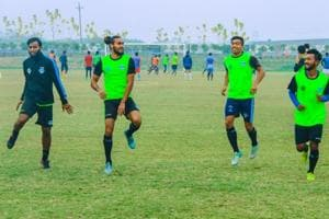 I-League: Minerva Punjab FC start favourites against tired Gokulam...
