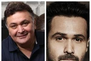 Rishi Kapoor, Emraan Hashmi to work together in Drishyam director's...