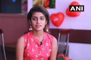 Oru Adaar love song controversy: Priya Prakash Varrier files plea...