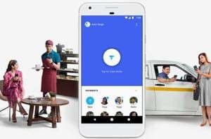 You can now pay utility bills through Google Tez