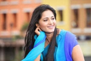 Anushka Shetty may play Bhanumathi in Savitri biopic Mahanati