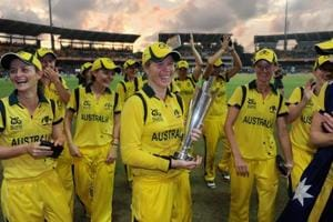 Alex Blackwell, Australia's most-capped female cricketer,  retires...