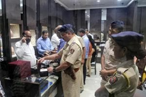 CBI arrests three more bank officials in PNB fraud case