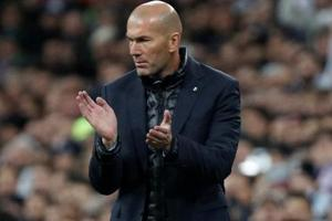 Marco Asensio credits Zinedine Zidane for Real Madrid's victory over...