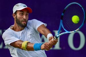Yuki Bhambri jumps 11 places to 101 in ATP men's singles rankings