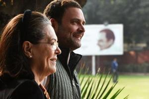 Congress readies its 'answer' to BJP-linked think tank