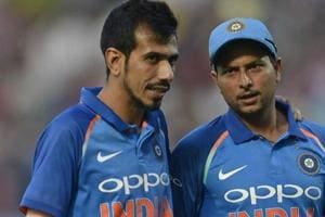 India in unique position due to wrist spinners Yuzvendra Chahal,...