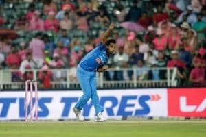 Bhuvneshwar Kumar says slow balls part of India's strategy vs SA in...