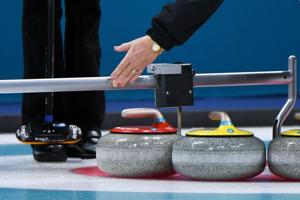 'What do they need doping for?' Shock at curling drugs case in...