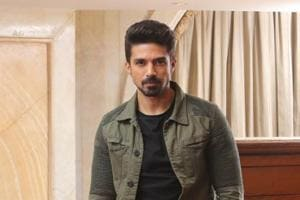 Saqib Saleem reveals what originally brought him to Mumbai, and no, it...