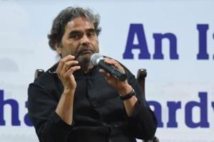 Young actors' pool more committed to their work: Vishal Bharadwaj