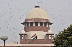 Not on same page with govt on EC autonomy, attorney general tells SC