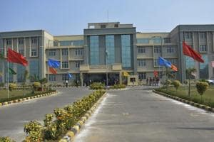 Centre of excellence in Ghaziabad to impart courses on counter...
