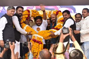 Alpesh and Hardik add to BJP's worries with resentment in OBC
