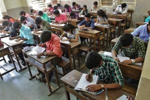Class 12 board exams begin in Manipur amid 'paper leak' reports