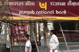 PNB fraud case: Govt says news about Indian banks taking hit of $3...