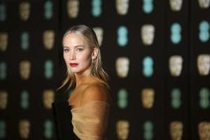 The internet thinks Jennifer Lawrence was rude at the BAFTAs. Was she?
