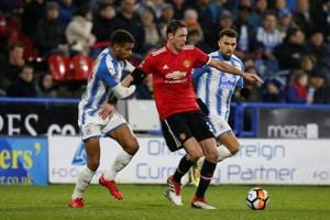 Manchester United's Nemanja Matic calls for quicker VAR after FA Cup...