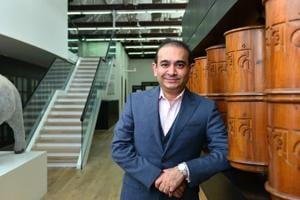Nirav Modi letter to PNB:  You closed all my options by going public...