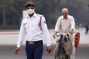 Environment norms flouted over 4,000 times in Delhi over the past week