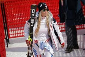 Pyeongchang 2018: Unsentimental Lindsey Vonn feeling like a 'million...