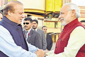 Pakistan bills India Rs 2.86 lakh for PM Modi's Lahore stopover...