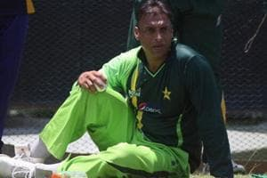 Shoaib Akhtar eager to give his best to improve cricket structure in...