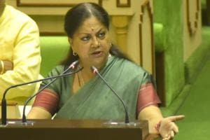 Death for rape with minors: Raje