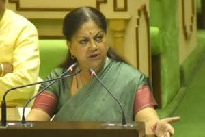 After row, Rajasthan govt withdraws controversial 'gag' bill